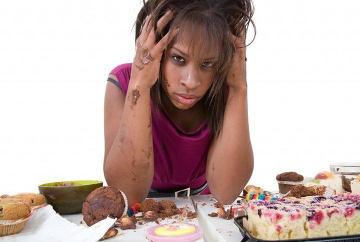 The Dangers of Binge Eating