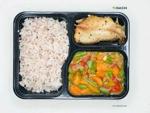 Food appearance