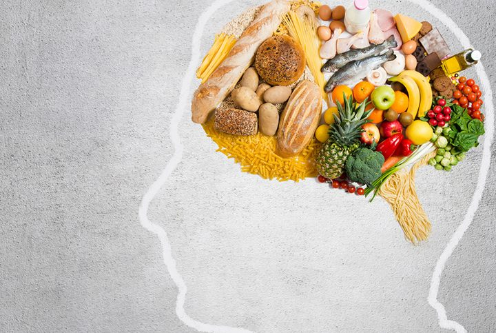 Top Foods for Better Mental Health