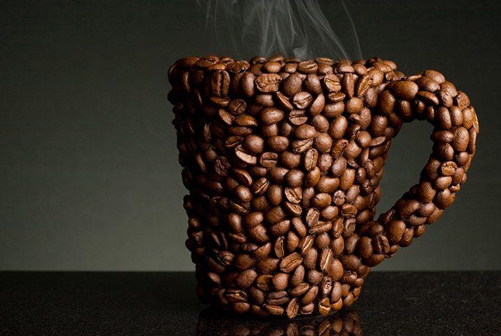Organic Coffee Powder: My New Secret.