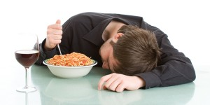 food-sleep