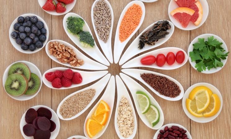 Hormone balance diet