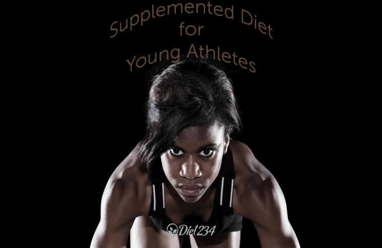 diet for athletes cover photo
