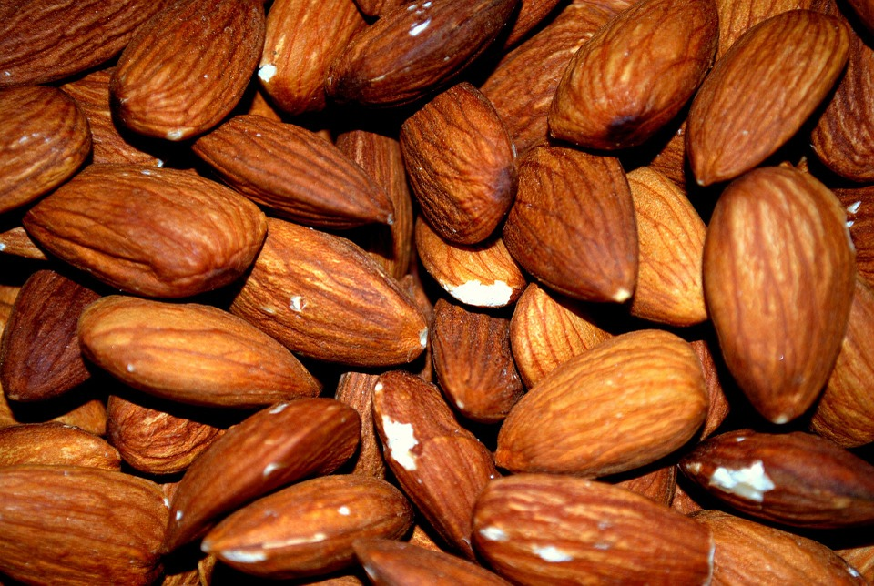food additions 1 almond nuts