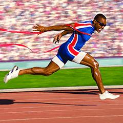 successful athletes 1