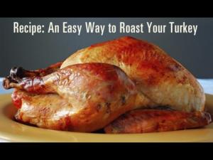 muscle building food-turkey