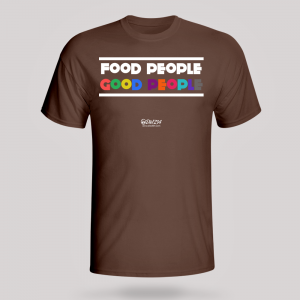Food People Good People