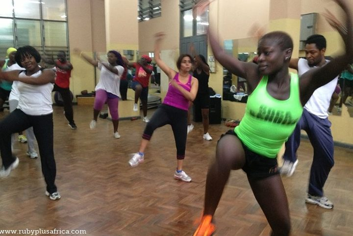 Exercise: Stick To That Healthy Living Plan