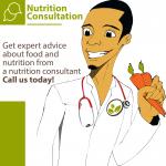 Nutrition-Consultation-Service
