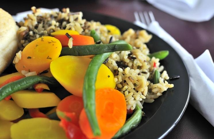 protein vegetarian foods