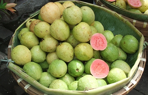 superfoods 1 guava