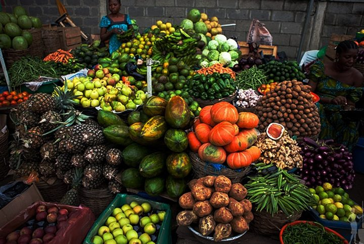 Lagos Through the Eyes of a Nutritionist