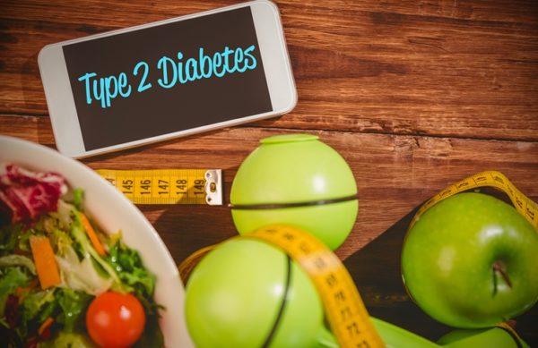 type 2 diabetes cover