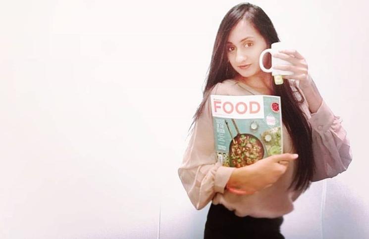 Nitya the Nutritionist