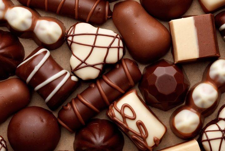 Dark Chocolate: 5 Important Health Benefits