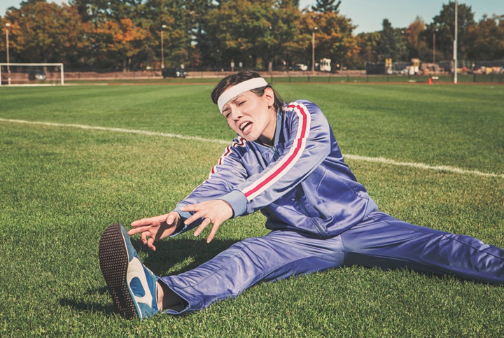 Everything You Need To Do After A Workout Injury
