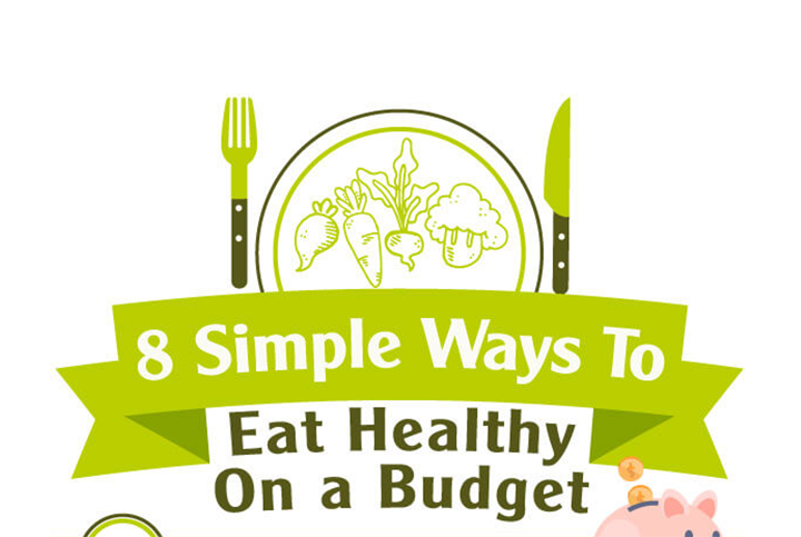inexpensive ways to eat healthy Want to eat healthier and save more money in the new year  free time, it's a  great way to get high-quality food on the cheap and support your.