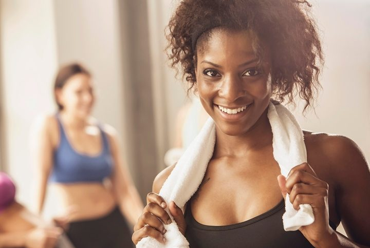 Enjoyable Exercises To Get You In Shape