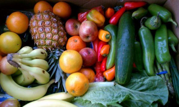 season foods
