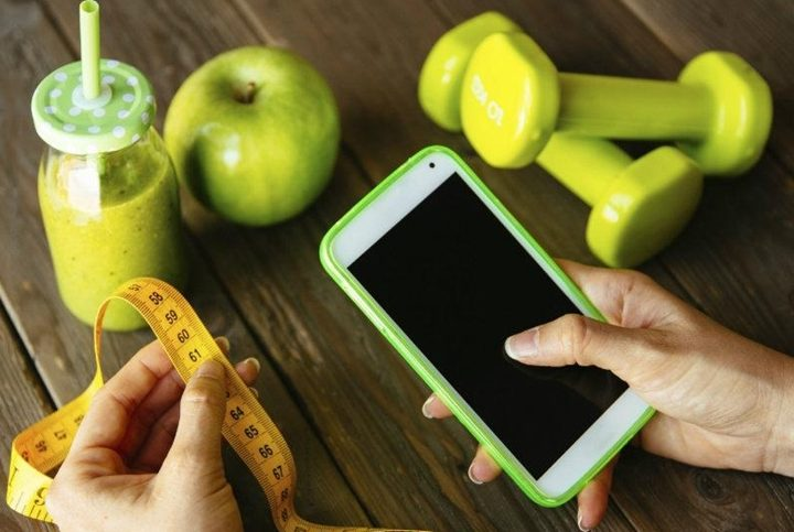 Top Types of Nutrition Apps to Improve Your Diet