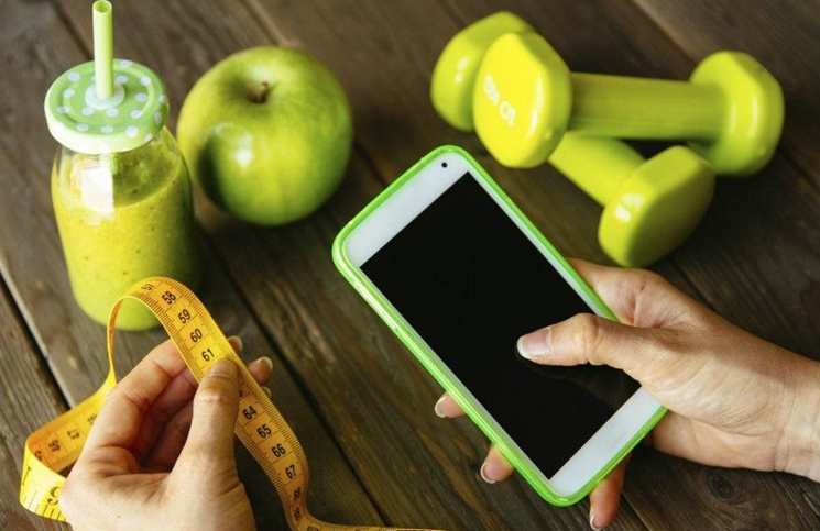 Nutrition Apps for Healthy Eating and Happy Living