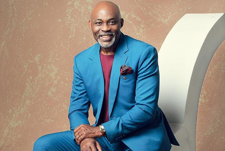 Richard Mofe Damijo (RMD) is our #ManCrushMonday!