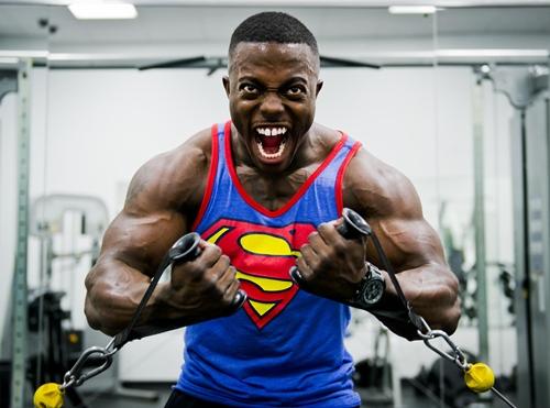health tips bodybuilder-weight-training