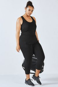 FL170233 Fabletics gym wear frontview