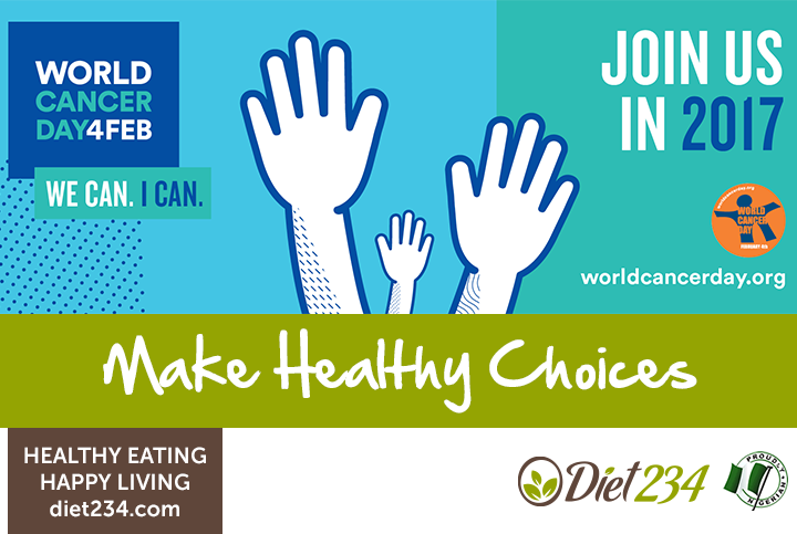 World Cancer Day 2017: Join the Campaign Today!