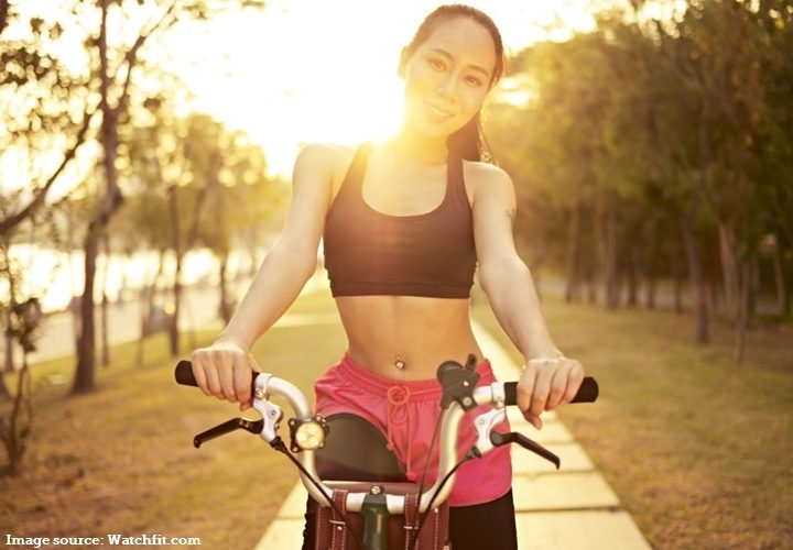 Fit a Healthy Lifestyle into a Busy Schedule