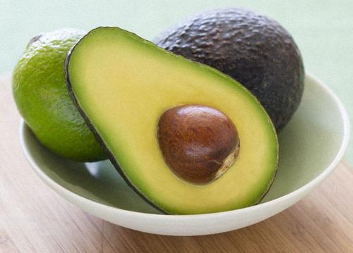 Avocado for mental focus