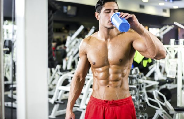 supplements during exercise