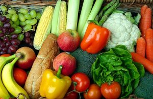 Different foods for healthy lifestyle