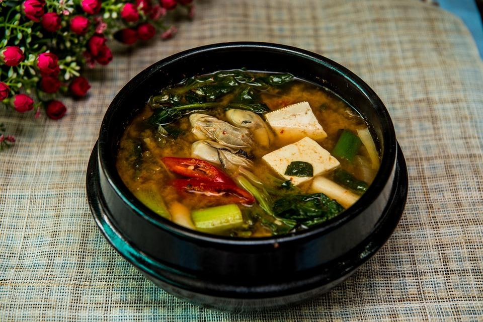 ibs soup