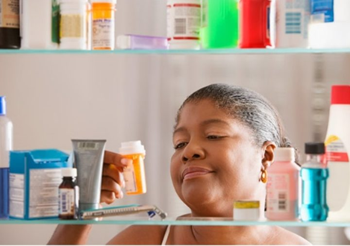 Fighting Medication: When 'Weight Gain' Is A Side Effect