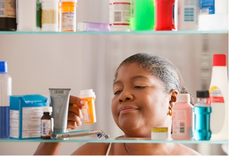 weight gain through medications