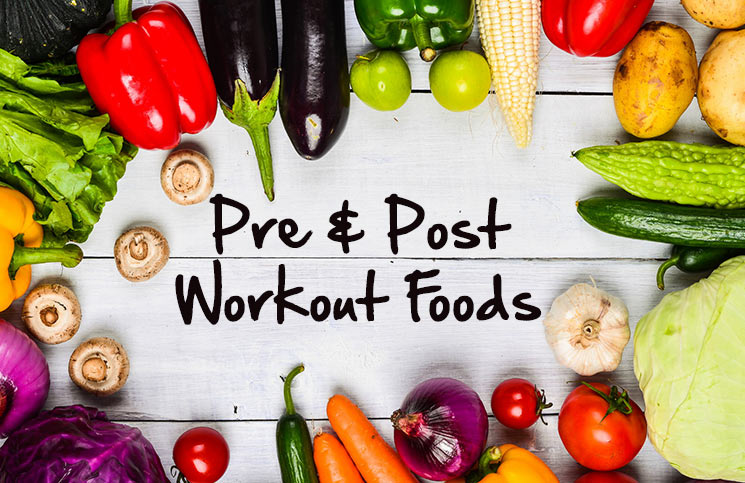 Pre-and-Post-Workout-Foods