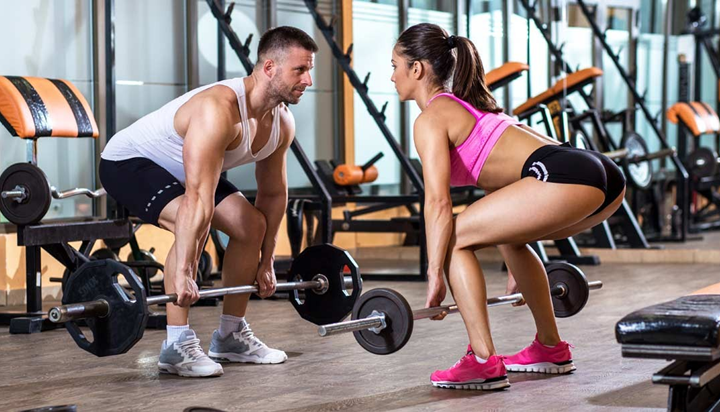 Get A Gym Buddy: Learn 4 Ways To Find