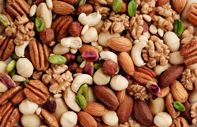 Nuts-Variety