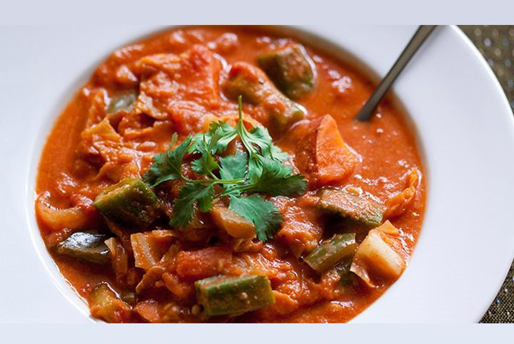 Beef Stew – A 'Resaucefull' and Nutritious Food