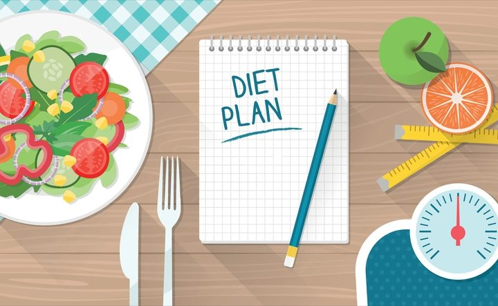Safe Diet Plans That Promote Healthy Weight Loss