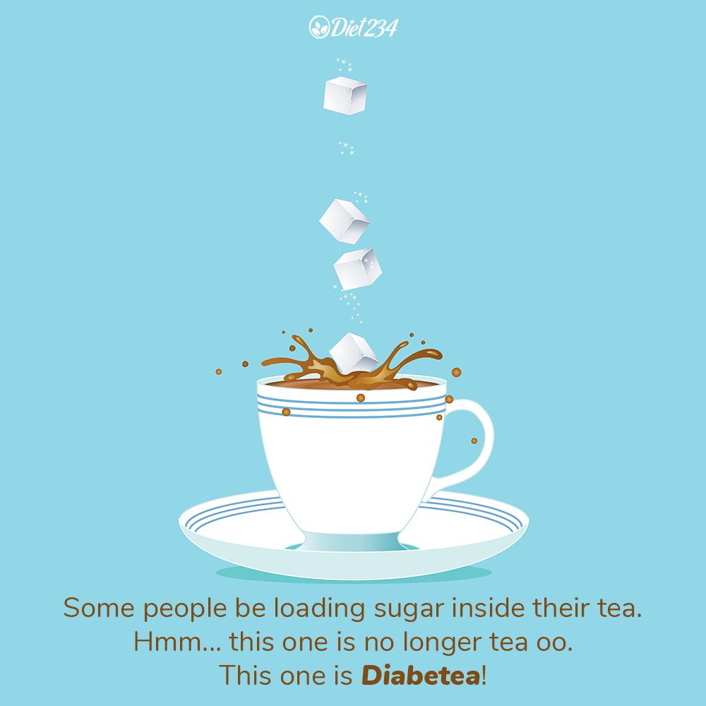 Added Sugar in Diabetea-by-Diet234