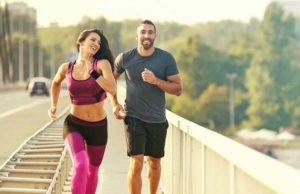 10 Imperative Reasons to Stay in Shape