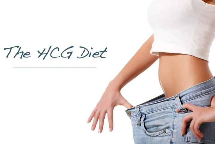 HCG Diet Secrets You Need To Know About