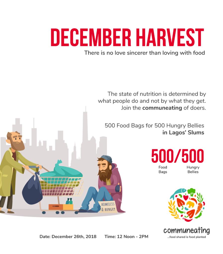 December Harvest 2018