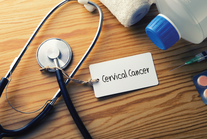 6 Must-Know Facts About Cervical Cancer