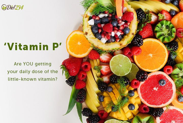 Vitamin P: Immunity Support in the Fight against COVID-19