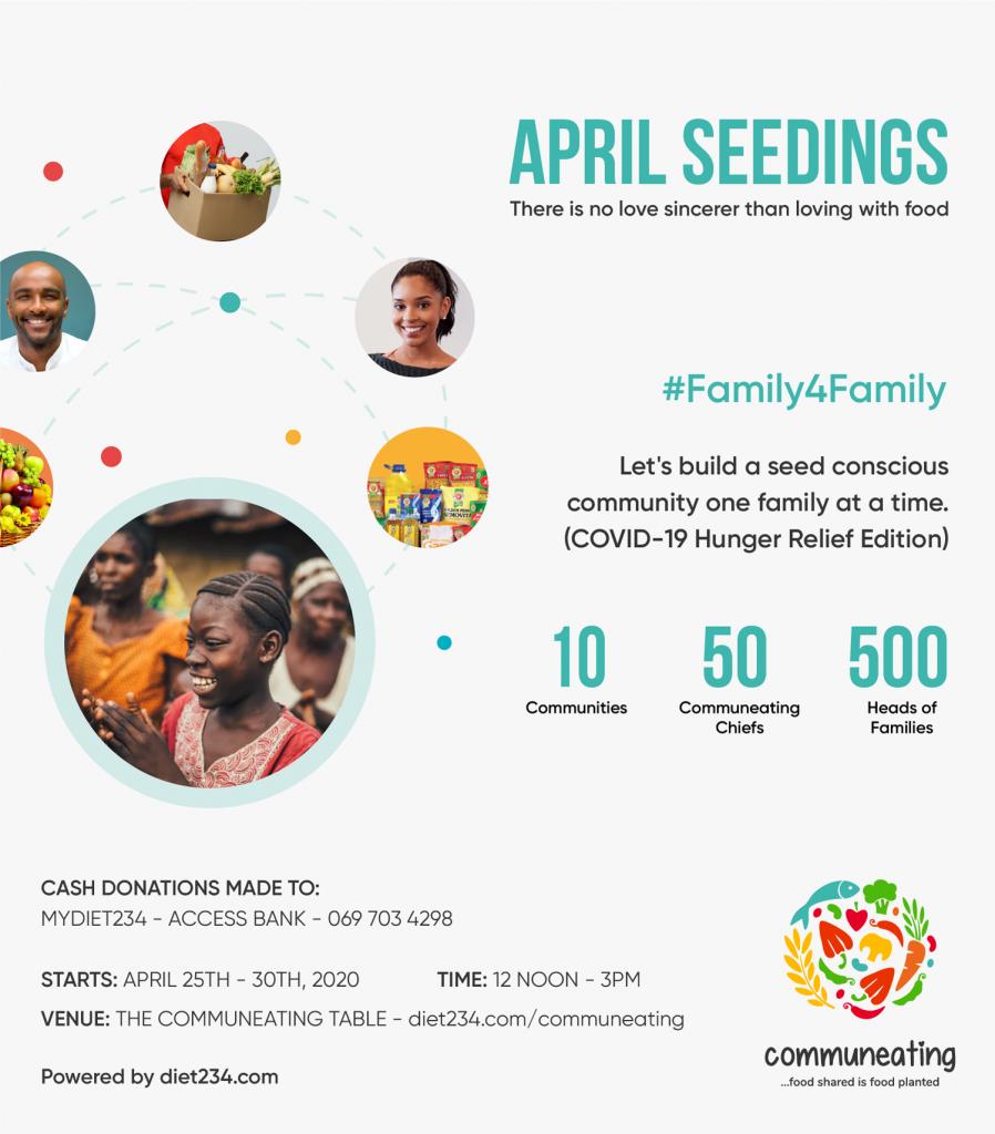April-Seedings