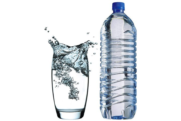 Bottled Water: What is all the fuss about it?