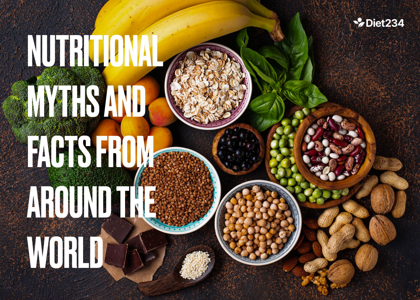 Nutritional Myths and Facts